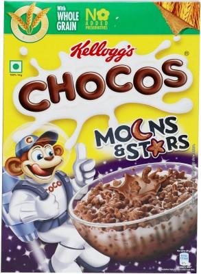 Kellogg's Chocos Moons & Stars(350 g, Box)