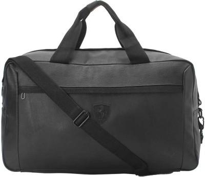 40% OFF on Puma SF LS Weekender Travel Duffel Bag(Black) on Flipkart ... 62b9097ab23aa
