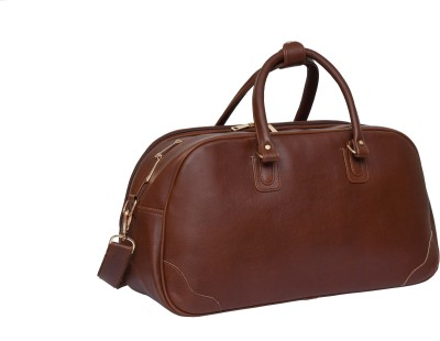 78% OFF on CP Bigbasket Leather Rite Sports Duffle (Expandable) Gym ... 46c7d66b3e963