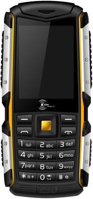 Kenxinda W3 Pro(Black&Yellow)