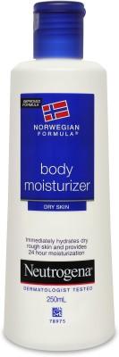 Neutrogena Body Moisturizer(250 ml)