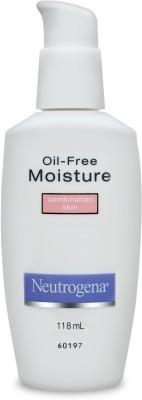 NEUTROGENA Oil-Free Moisture Cream(118 ml)