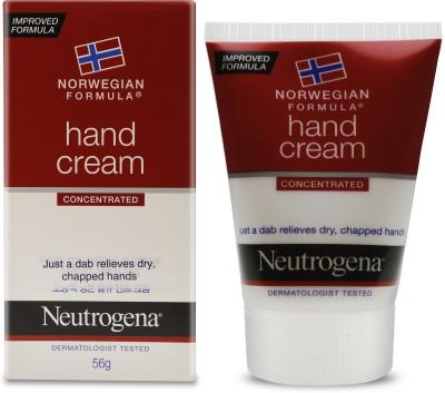 Neutrogena Hand Cream(56 g)
