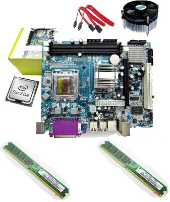 Zebronics Z31/G31 Combo kit Motherboard at flipkart