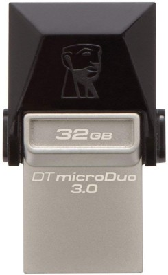 Kingston DTDUO3 32GB