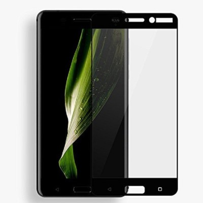 True Desire Tempered Glass Guard for One Plus 7(Pack of 1)