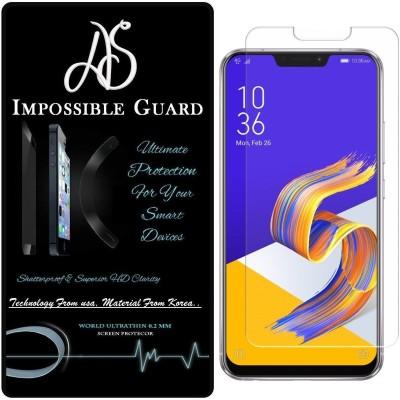AS Impossible Screen Guard for Asus Zenfone 5Z, Asus Zenfone 5Z