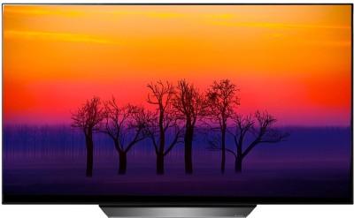 View LG 138cm (55 inch) Ultra HD (4K) OLED Smart TV(OLED55B8PTA)  Price Online