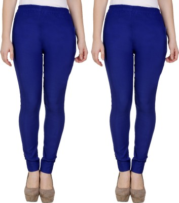 Sijon Regular Fit Women Blue, Blue Trousers