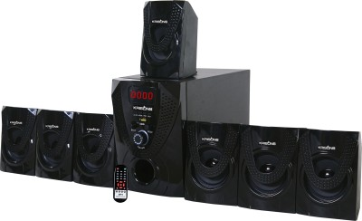 KRISONS VERVE 7.1 Home Theater