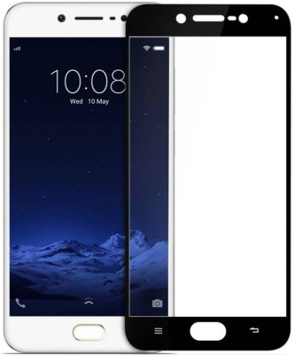 Power Tempered Glass Guard for Vivo V5(Pack of 1)