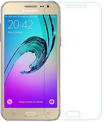 Yahi hai Sahi Tempered Glass Guard for Samsung Galaxy J2 Pro