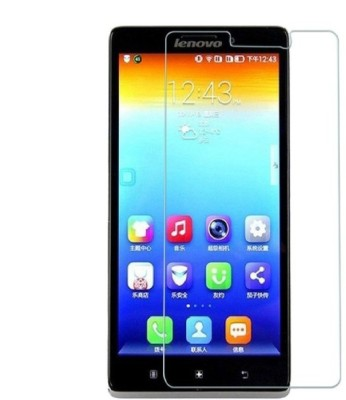 Marshland Tempered Glass Guard for Lenovo Vibe Z Ultra Slim Transparent 9H Hardness Explosion-proof Anti-Shatter 0.3mm Thickness 2.5d Edge Oil Coated Screen Protector(Pack of 1)