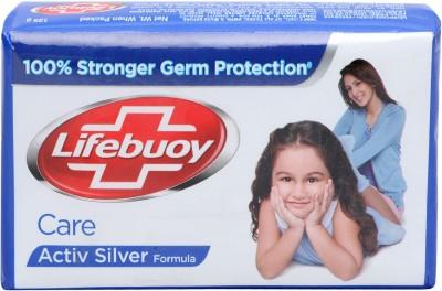 Lifebuoy Care Soap(125 g)