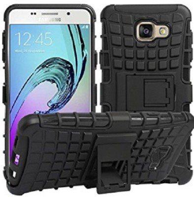 monagamy Back Cover for Samsung Galaxy J7 Prime Black
