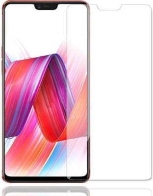EASYBIZZ Tempered Glass Guard for VIVO Y55S(Pack of 1)