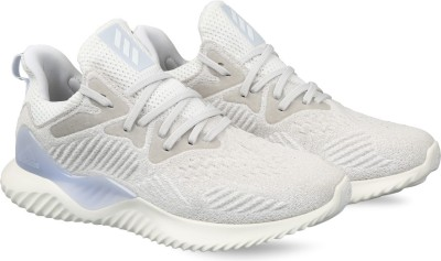3a26ae1d1c9c5 30% OFF on ADIDAS ALPHABOUNCE BEYOND M Running Shoes For Men(Grey) on  Flipkart