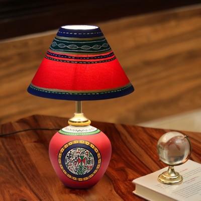 https://rukminim1.flixcart.com/image/400/400/jka1evk0/table-lamp/e/h/a/13-inch-terracotta-handpainted-warli-matki-lamp-el-003-047-original-imaf7n2cdqzttdby.jpeg?q=90