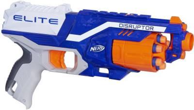 Nerf Disruptor N-Strike Elite Blaster