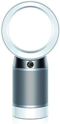 Dyson Pure Cool Desk Portable Room Air Purifier(Silver, White)
