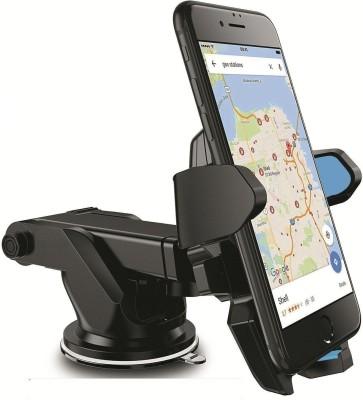 GENERIC Car Mobile Holder for Dashboard, Windshield Black GENERIC Car Mobile Holders