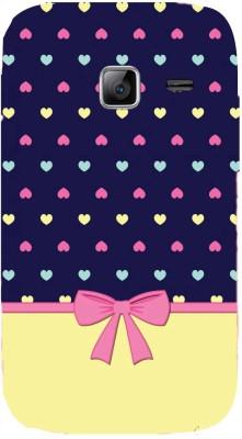 Mystry Box Back Cover for Samsung Galaxy Y Duos S6102(Ronaldo, Flexible Case)