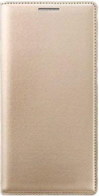KWINE CASE Flip Cover for Motorola Moto G6 Gold