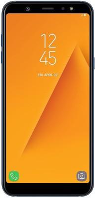 SAMSUNG Galaxy A6+ (Blue, 64 GB)(4 GB RAM)