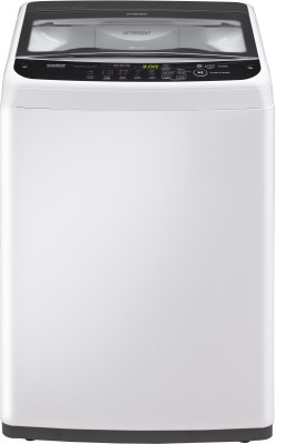 LG 6.2 kg Fully Automatic Top Load Washing Machine White(T7288NDDL) (LG)  Buy Online