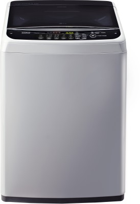 LG 6.2 kg Fully Automatic Top Load Washing Machine Silver(T7288NDDLG) (LG)  Buy Online