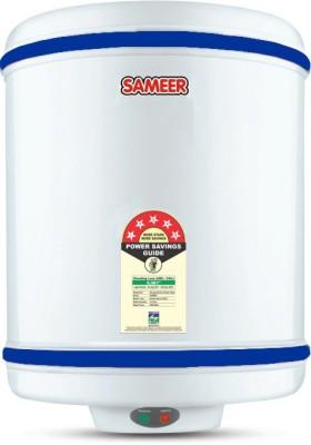 Bajaj 25 L Storage Water Geyser(White, New Shakti Glasslined - 150743)