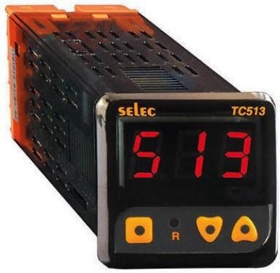 Selec TC513 Digital Temperature Controller Worldwide Adaptor(Black) at flipkart