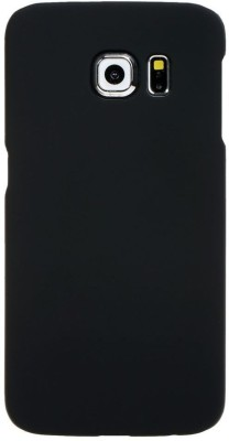filbay Back Cover for Samsung Galaxy S6 Black, Rugged Armor