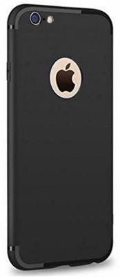 filbay Back Cover for Apple iPhone 7 Black, Grip Case
