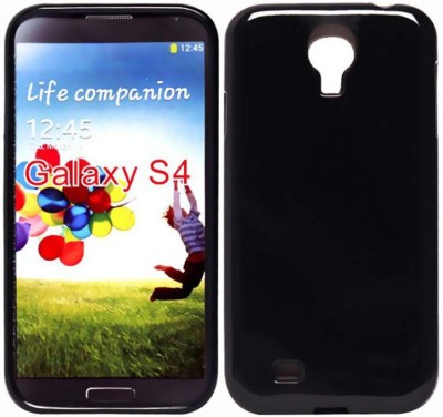 Case Trendz Front and Back Screen Guard for Samsung Galaxy S4(Pack of 1)