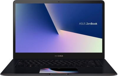 Asus ZenBook Pro 15 Core i9 8th Gen UX580GE-E2032T Review