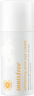 Innisfree Whitening Pore Eye Cream(30 ml)