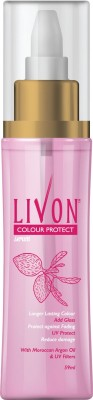 Livon Color Protect Hair Serum(59 ml)