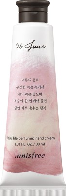 Innisfree Jeju Handcream - Peach(30 ml)