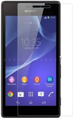 jolies Tempered Glass Guard for Sony Xperia M2