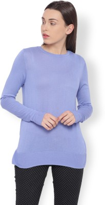 Van Heusen Formal Full Sleeve Solid Women