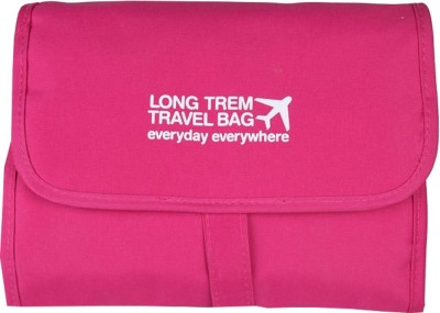 ITALISH Cosmetic Pouch Pink ITALISH Travel Pouches