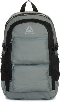 6% OFF on REEBOK J XTREME 24 L Laptop Backpack(Grey) on Flipkart ...