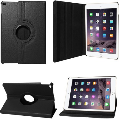 APS Book Cover for APPLE IPAD AIR 2(Black)