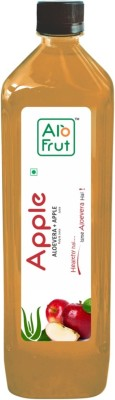 AloFrut Apple Aloevera Juice 1000ML(Pack of 5)(5 x 200 ml) at flipkart