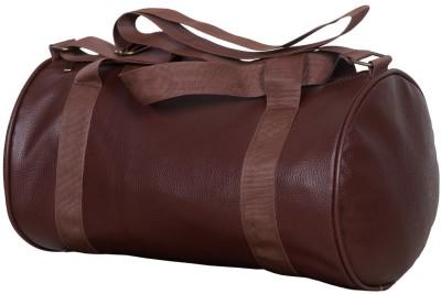 Smart TRENDY STYLISH Brown, Kit Bag Smart Gym Bag
