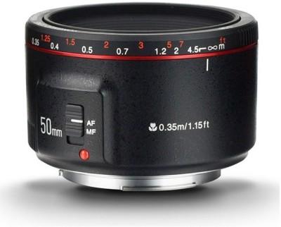 Yongnuo YN 50mm f/1.8 II for Canon EF Lens