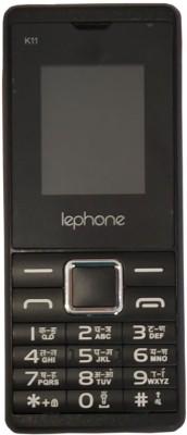 Lephone K11(Black)