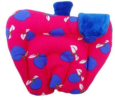 Guru Kripa Baby Products Printed Feeding/Nursing Pillow(Pink)