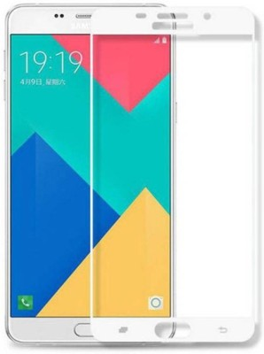 Icod9 Tempered Glass Guard for SAMSUNG Galaxy A9 Pro Pack of 1
